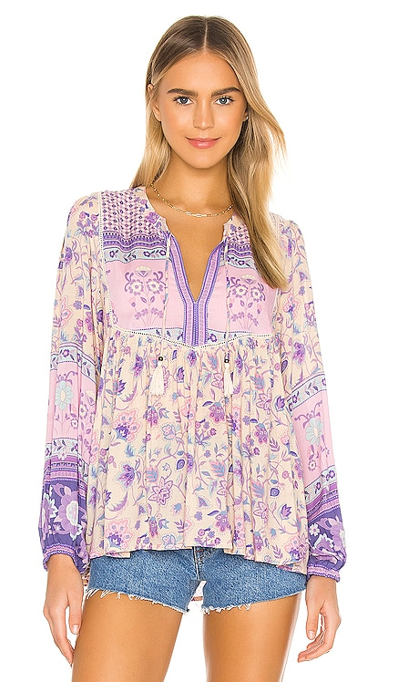 Portobello Road Blouse Spell & The Gypsy Collective $179 BEST SELLER