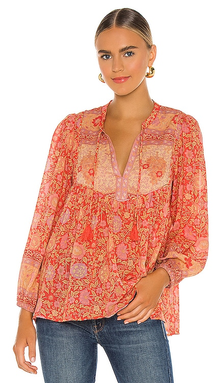 Love Story Blouse Spell & The Gypsy Collective $179