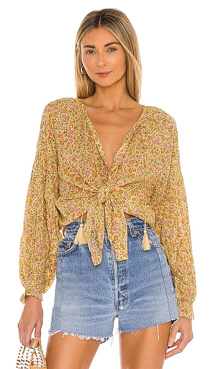 Rae Blouse Spell $169 NEW