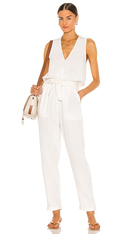 Alder Utility Jumpsuit Splendid $188 NEW