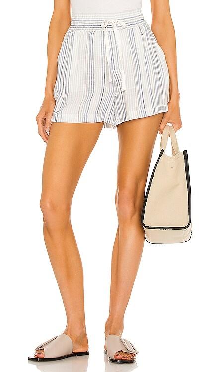 Pier Stripe Short Splendid $128 NUEVO