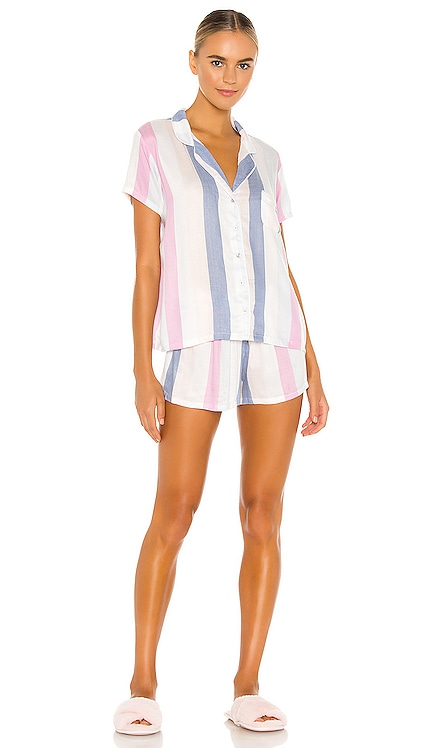 PYJAMA SHORTIE Splendid $68 BEST SELLER