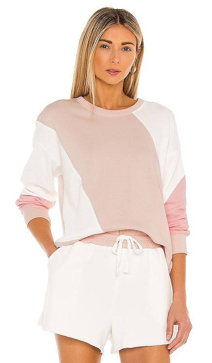 Morning Star Pullover Splendid $128 NEW