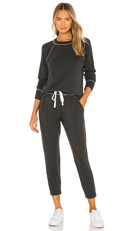 Reena Contrast Stitching Gift Set Splits59 $109 Sustainable