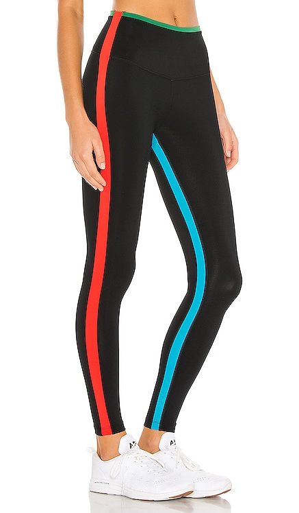 High Waist Techflex 7/8 Legging Splits59 $120 MÁS VENDIDO