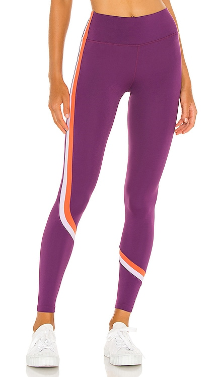Eden Mid Rise Techflex 7/8 Legging Splits59 $108 BEST SELLER