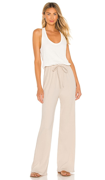 Juliette Jumpsuit Spiritual Gangster $138 NEW