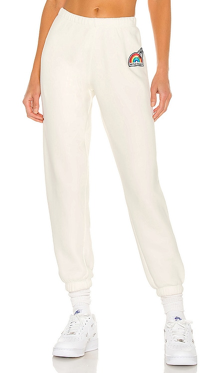 Perfect Terry Sweatpant Spiritual Gangster $98 NEW