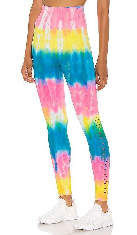 Self Love Legging Spiritual Gangster $118