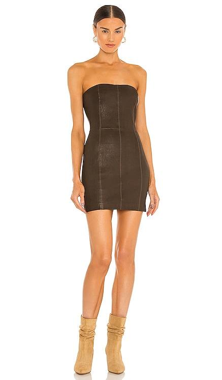 Strapless Dress SPRWMN $935 NEW