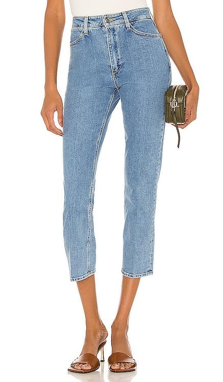 Skinny Straight Leg SPRWMN $325 NEW