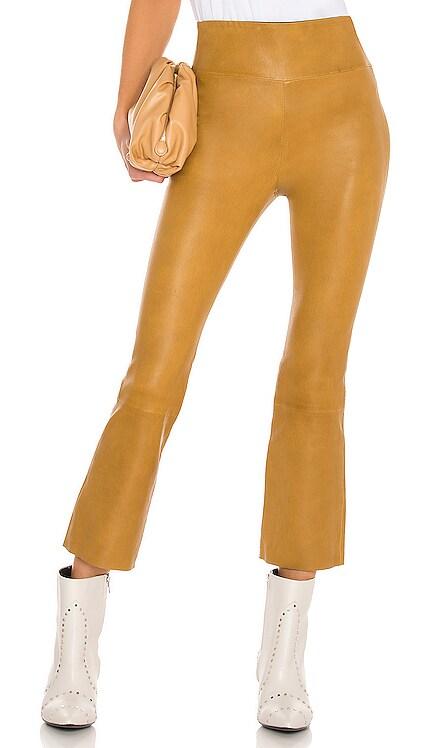 Crop Flare Legging SPRWMN $975 NEW