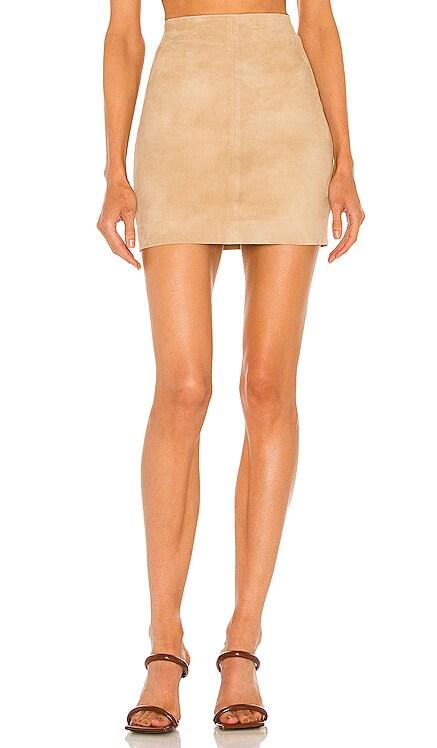 X REVOLVE Mini Skirt SPRWMN $695