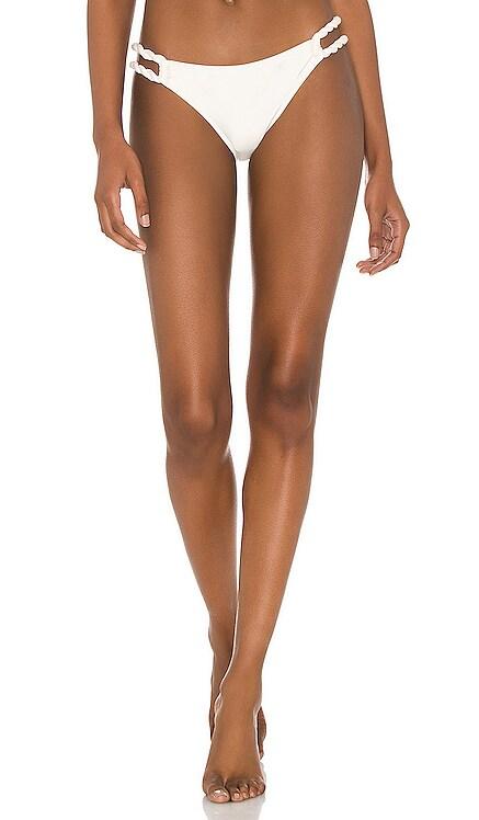 Vanilla Toki Bikini Bottom Shani Shemer $140 BEST SELLER