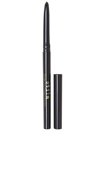 Smudge Stick Waterproof Eye Liner Stila $18