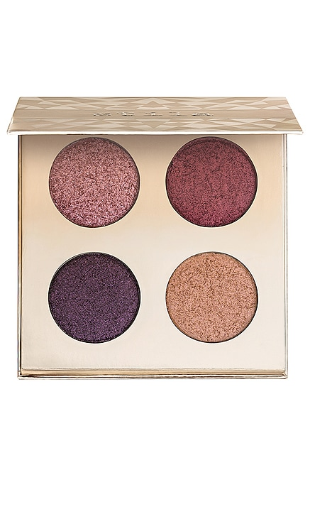 Kaleidoscope Heaven's Vault Eyeshadow Palette Stila $28 NEW