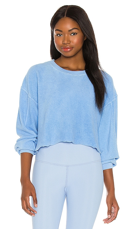 x REVOLVE Sonoma Sweatshirt STRUT-THIS $103