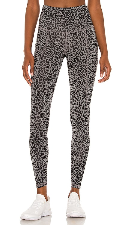 Remi Ankle Legging STRUT-THIS $86 NEW