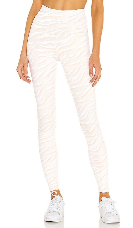 Kendall Ankle Legging STRUT-THIS $88