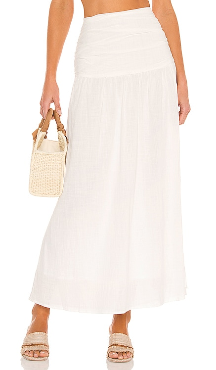 Alva Maxi Skirt Suboo $220 NEW