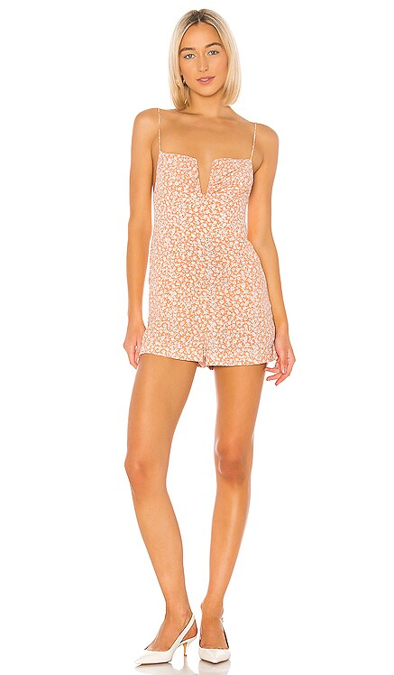 Supernatural Diva Romper Sun Becomes Her $42 (FINAL SALE)