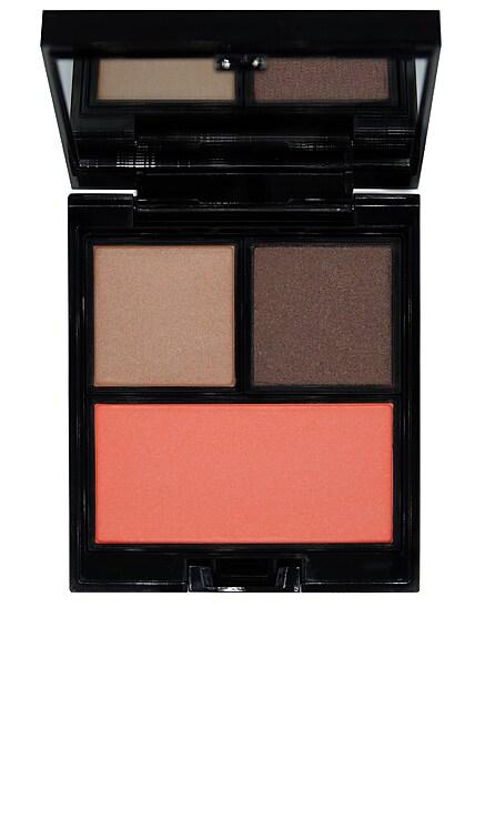 The New Neutrals Petite Eye & Cheek Palette Surratt $92