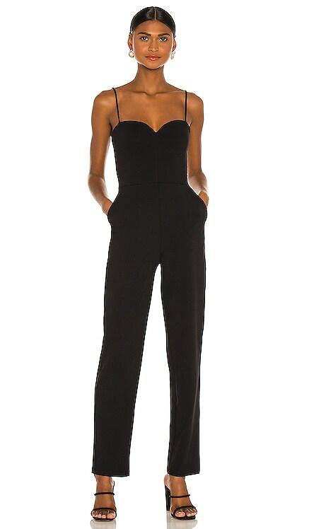 Sweetheart String Jumpsuit Susana Monaco $218