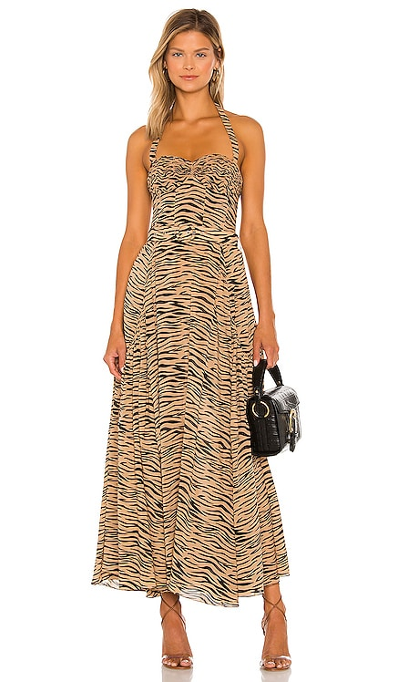 Halter Dress SWF $349 NEW