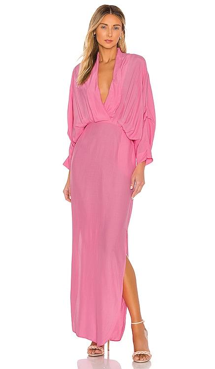 Plunge Dress SWF $299 BEST SELLER