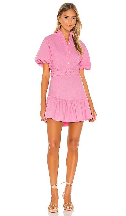 Mini Shirt Dress SWF $269