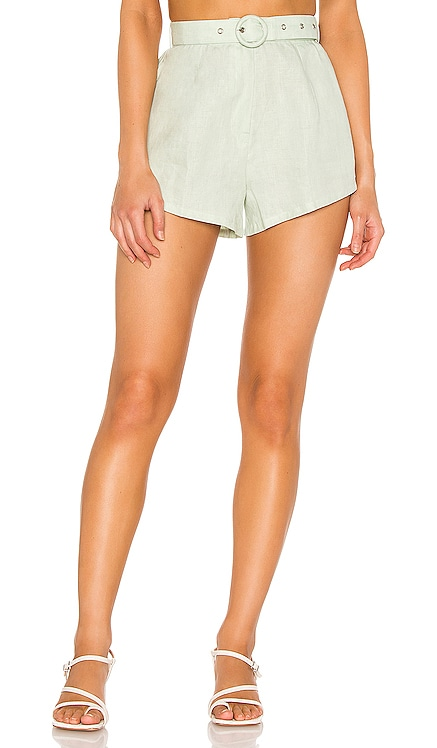 Belted Short SWF $199 NEW
