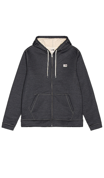 Sherpa Patrol Full Zip Hoodie The North Face $149 NEW