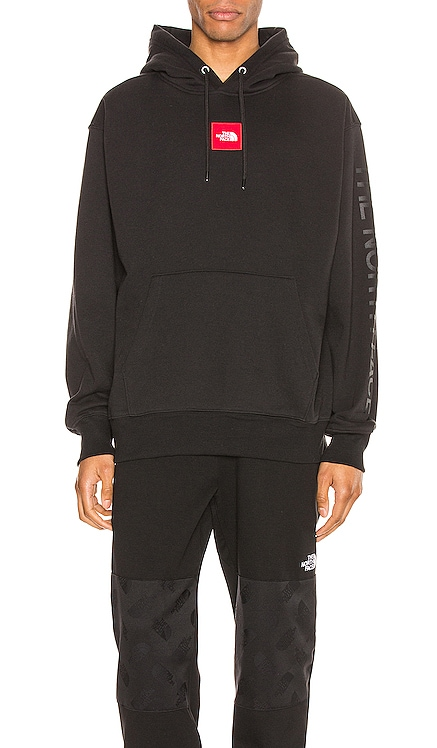 Box Drop Pullover Hoodie The North Face $55