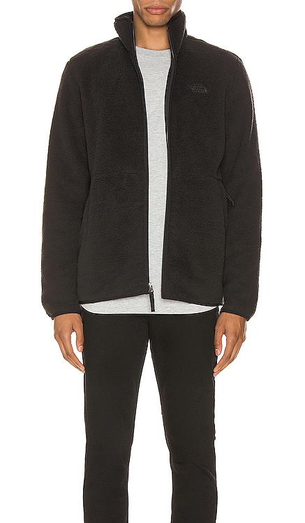 Dunraven Sherpa Full Zip The North Face $99