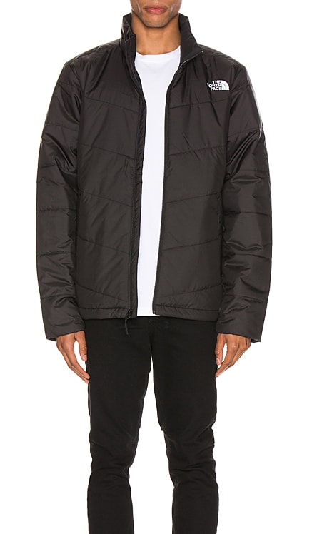 КУРТКА JUNCTION INSULATED The North Face $99 ЛИДЕР ПРОДАЖ
