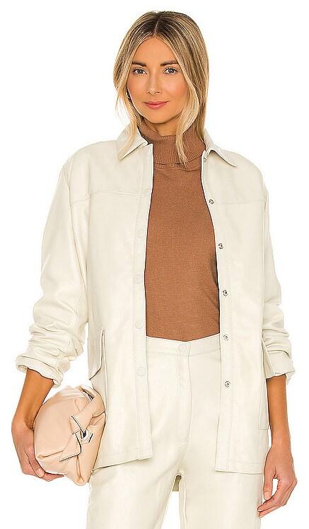 LILI 皮夾克 Tach Clothing $420