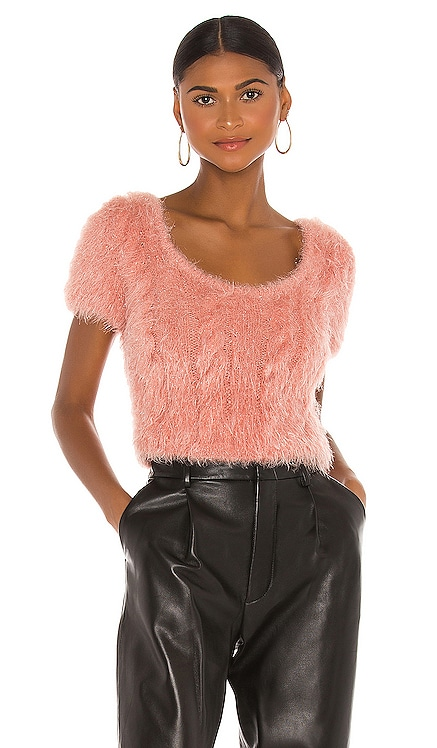 Vivien Knit Top Tach Clothing $175