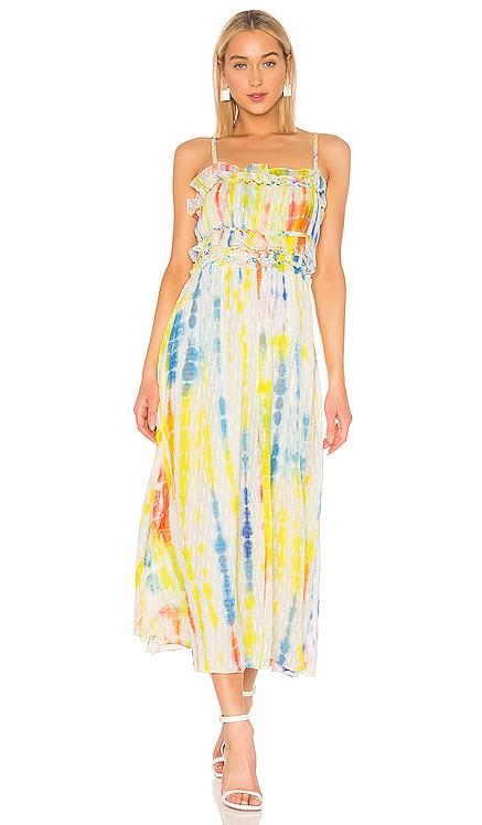 Honor Dress Tanya Taylor $155 (FINAL SALE)