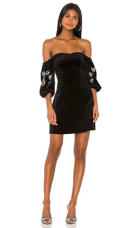 Kasey Dress Tanya Taylor $131 (FINAL SALE)