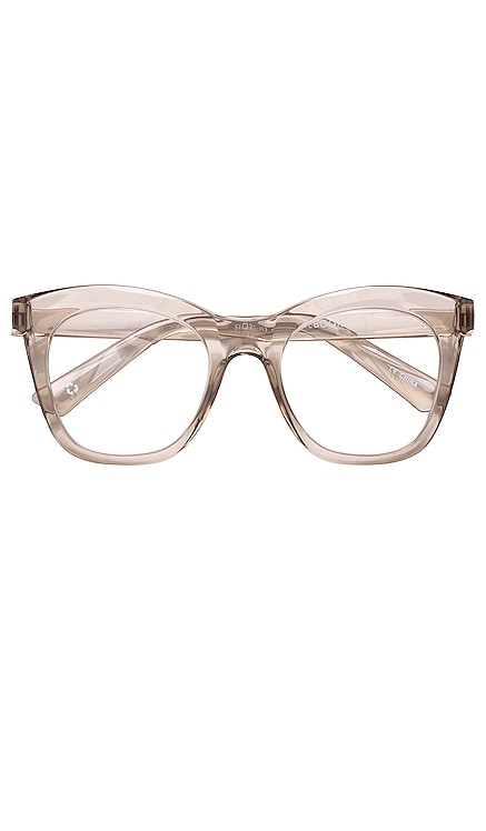 LUNETTES ANTI LUMIÈRE BLEU HARLOTS BED The Book Club $30 BEST SELLER