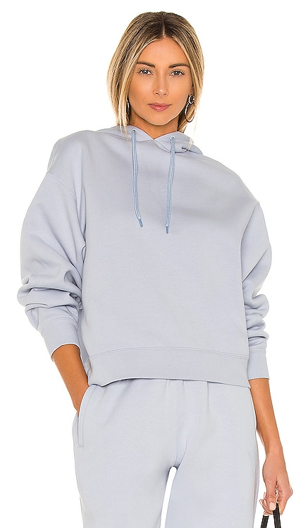 Foundation Terry Hoodie T by Alexander Wang $195