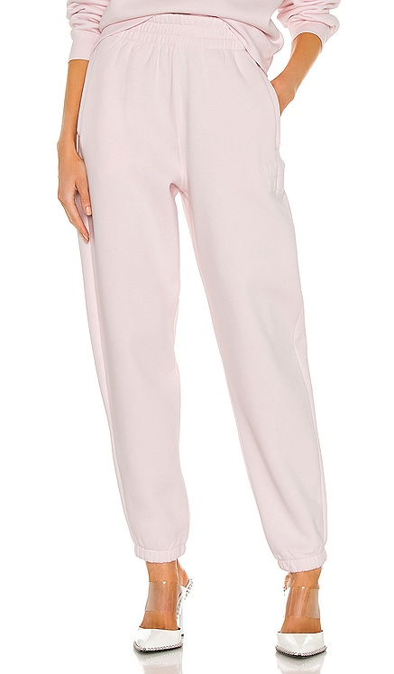 Foundation Terry Classic Sweatpant T by Alexander Wang $195 NEW