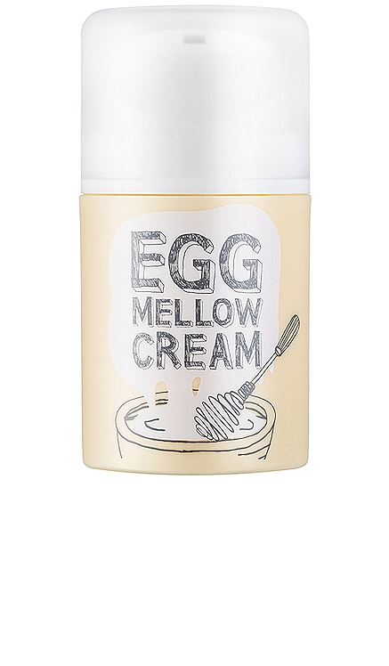 КРЕМ EGG MELLOW CREAM Too Cool For School $36