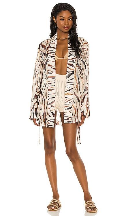Kimono Tell Your Friends $260 NEW