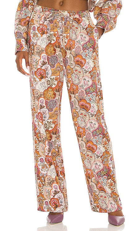 Pajama Pant Tell Your Friends $258