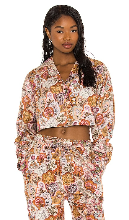 CAMISA DOLMAN Tell Your Friends $258