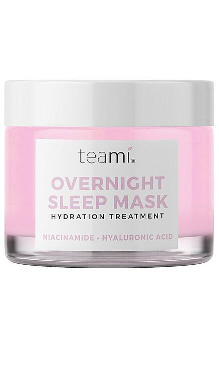 Overnight Sleep Mask Teami Blends $45