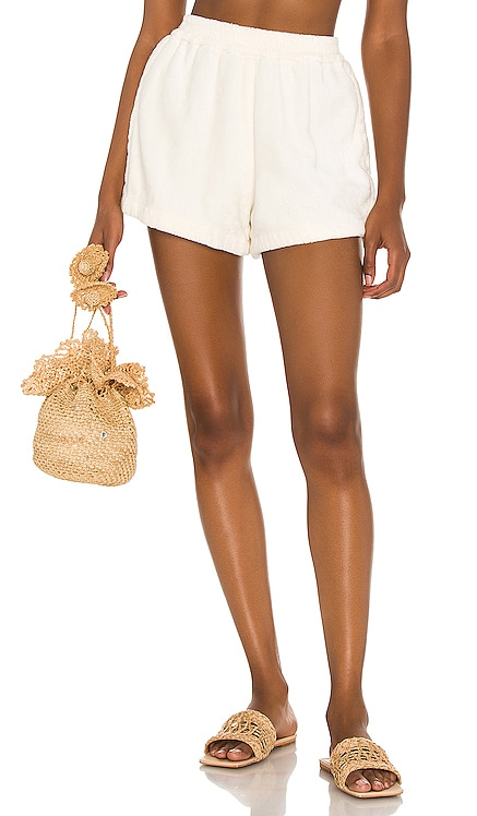 Cruise Short TERRY $155