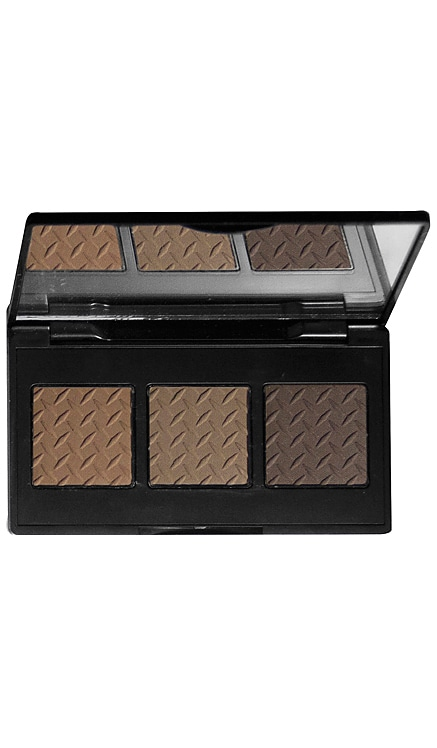 PALETTE MULTI-USAGES POUR SOURCILS The Browgal $35