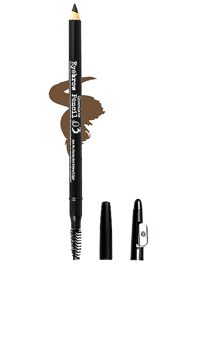 CRAYON À SOURCILS The Browgal $23